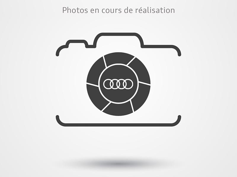 AUDI A1 Sportback à Châtellerault